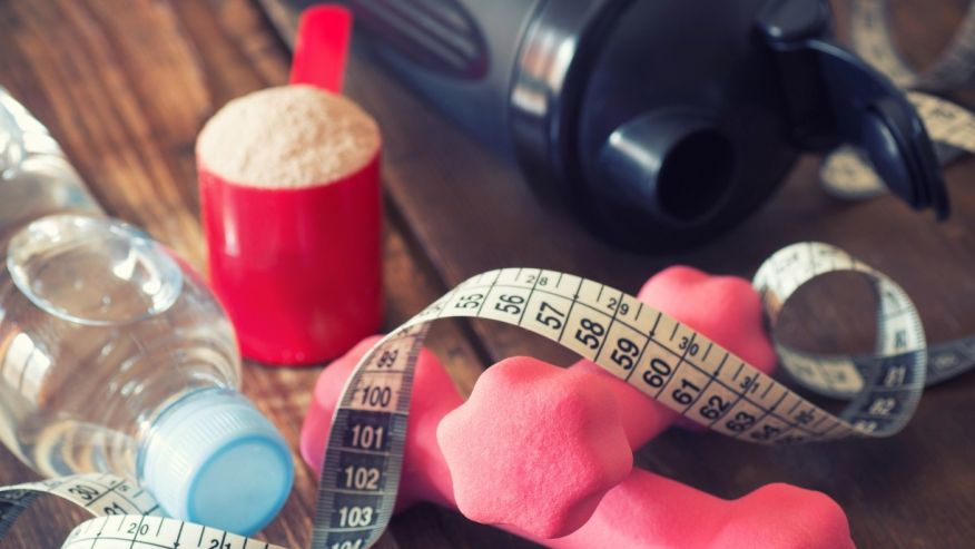 protein supplements for weight loss